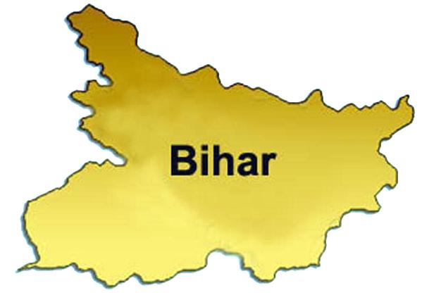 BIHAR MAP BY JOBSBIHAR.COM