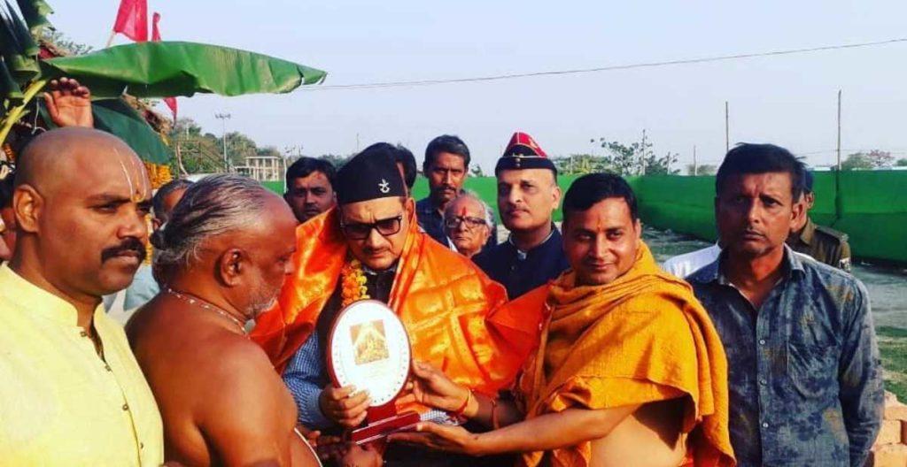 DGP Gupteshwar Pande Biography & DGP गुप्तेश्वर पांडे का सफ़र